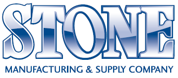STONE Manufacturing and Supply Logo